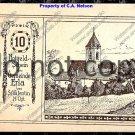 Austria Notgeld 10 Heller Foreign Paper Money 1920
