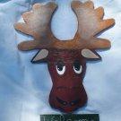 Moose 1 Sign