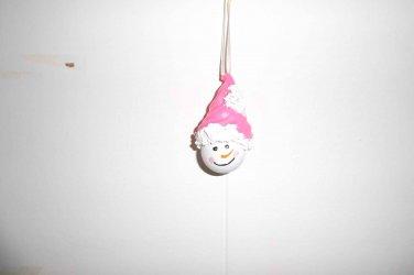 Snow Friends Ornament- Small