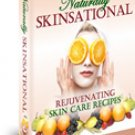 The Naturally Skinsational Recipe eBook