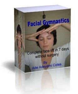 Facial Gymnastics