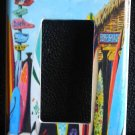 SURF SHACK SURF BOARDS ROCKER LIGHT SWITCH COVER GFI