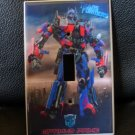 Transformers *OPTIMUS PRIME* LIGHT SWITCH COVER Look!