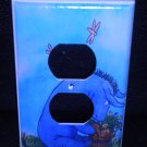 CLASSIC EEYORE OUTLET COVER Classic winnie the pooh