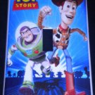DISNEY TOY STORY LIGHT SWITCH COVER Woody & BUZZ Cool!