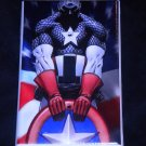 MARVEL CAPTAIN AMERICA LIGHT SWITCH COVER Look! Cool!