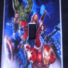 MARVEL AVENGERS LIGHT SWITCH COVER Avengers Movie Thor Captain America Hulk COOL