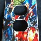 MARVEL AVENGERS OUTLET COVER Avengers Movie Thor Captain America Hulk COOL