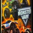 MONSTER JAM MONSTER TRUCKS LIGHT SWITCH COVER LOOK Single Switch Plate design 2