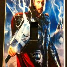 MARVEL THOR LIGHT SWITCH COVER Look! Cool! Single Switch Plate Faceplate