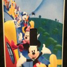 Mickey Mouse CLUBHOUSE LIGHT SWITCH COVER MICKEY MOUSE & Friends CUTE