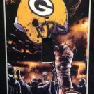 Green Bay PACKERS LIGHT SWITCH COVER *Great Gift FOOTBALL single switch plate