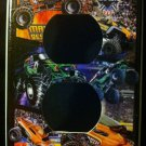 MONSTER JAM MONSTER TRUCKS OUTLET COVER LOOK Outlet Plate Cover