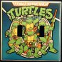 NINJA TURTLES Double LIGHT SWITCH COVER Cool! Double toggle switch plate Turtles
