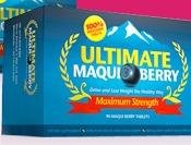Ultimate Maqui Berry