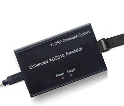 XDS510 XDS560 USB JTAG Emulator for TI C2000/C3000/C5000/C6000/OMAP/DM642/Davinci DSPs