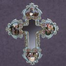 Life of Jesus Cross Light (Item # 34091)