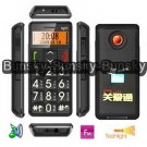Super Simple GSM Unlocked Mobile Phone For Elders & Children, FM radio, GSM 900 / 1800MHZ (L99)