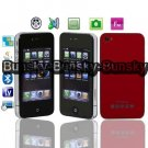 TV iPhone 4 Style, Bluetooth Touch Mobile Phone, Dual Sim cards, GSM850/ 900 / 1800/ 1900MHZ