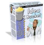 The Idea Bucket!