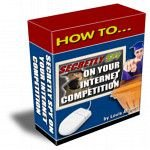 Secretly Spy On Your Internet Competition