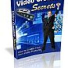Video Creation Secrets