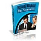 Resale Rights - The Alternative