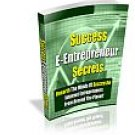 Successful E-Entrepreneur Secrets