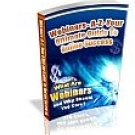 Webinars-A-Z-Your Ultimate Guide To Online Success