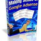 Making Sense Of Google Adsense