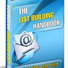List Building Handbook