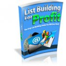 List Building For Profit