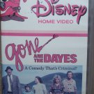 Disney's Gone Are the Days (VHS, G) Harvey Korman, Susan Anspach - OOP  Comedy
