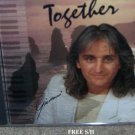 "Giovanni Marradi ""Together"" (CD, 1995, New Castle Records) New Age & Easy Listening"