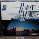 """Romantic Moments #5 Mendelssohn """"Music for Lovers"""" (CD, 1992, Laserlight) Classical"""
