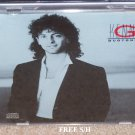 "Kenny G ""Duotones"" (CD, 1986, Arista) Jazz"
