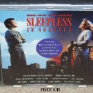 Sleepless In Seattle: Movie Soundtrack (CD, 1993, Sony Music Distribution) Pop Vocals