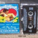 Heart to Heart (Cassette, 1993, Sony) Easy Listening