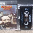 Marvin Gaye Midnight Love (Cassette, 2000, Columbia) R&B & Soul