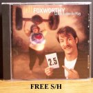 Jeff Foxworthy, Games Renecks Play (CD, 1995, Warner Bros) Comedy