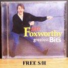 Jeff Foxworthy, Greatest Bits (CD, 1999, Warner Bros) Comedy