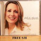 Julie de Azevedo, Window to His Love (CD, 2003, Lumen Records) Religious & Devotional