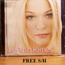 LeAnn Rimes (CD, 1999, Curb, SlimCase) Country
