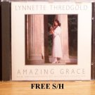 Lynnette ThredGold, Amazing Grace (CD) Religious & Devotional