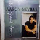 Aaron Neville - The Grand Tour CD (1993) R&B & Soul