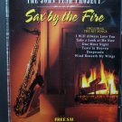 John Tesh Project Decca (CD) Sax-By-the-Fire - New Age & Easy Listening