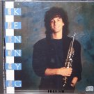 Kenny G by Kenny G (CD 1990) Arista Records - JAZZ