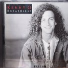 Kenny G - Breathless (CD 1992) Arista Records - JAZZ