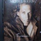 "Michael Bolton (CD, SONY 1992) Album ""Timeless: The Classics"" - POP CLASSICS"