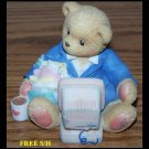 "CHERISHED TEDDIES 1999: Terry, ""Friendship is More Than 9-To-5"" #476579"